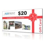 Gift Vouchers - from $10.00