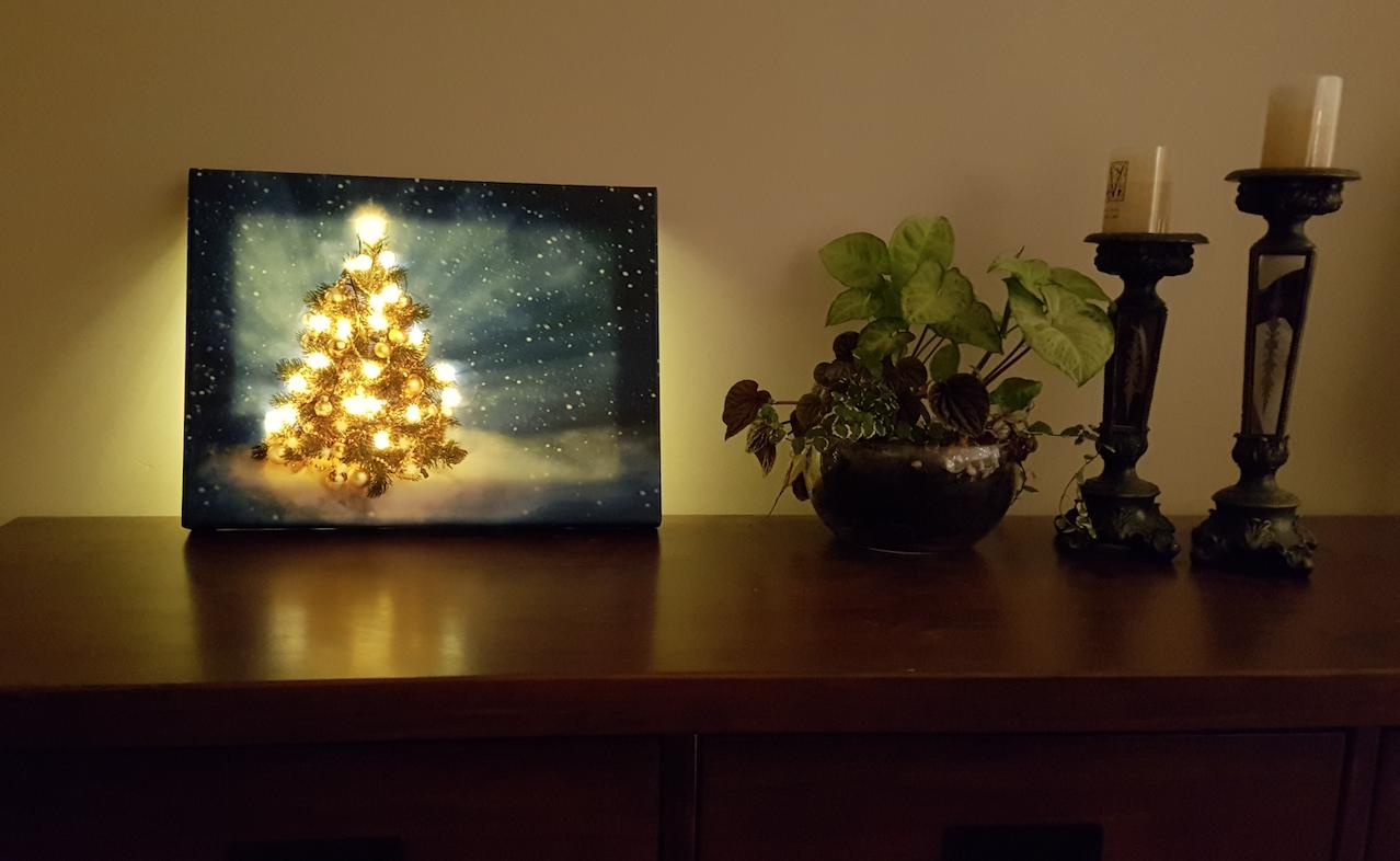 10 Inch Christmas Tree